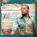 Evans, Anthony - Bridge CD Cover Art
