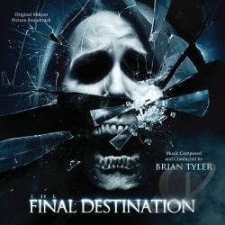 Tyler, Brian - Final Destination CD Cover Art
