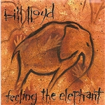 Lloyd, Bill - Feeling The Elephant CD Cover Art