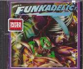 Funkadelic - Who's A Funkadelic? CD Cover Art