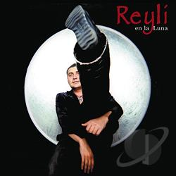 Barba, Reyli - En la Luna CD Cover Art
