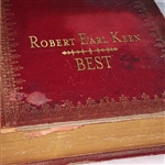 Keen, Robert Earl, Jr. - Best CD Cover Art