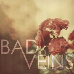 Bad Veins - Bad Veins CD Cover Art