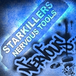 Starkillers - Nervous Tools DB Cover Art
