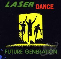 Laserdance Humanoid Invasion