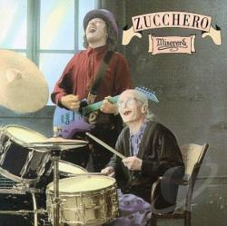 Zucchero Fornaciari - Miserere CD Cover Art