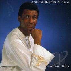 Ibrahim, Abdullah ( Dollar B - African River CD Cover Art