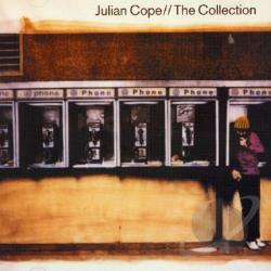 Cope, Julian - Collection CD Cover Art