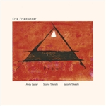Friedlander, Erik - Prowl CD Cover Art