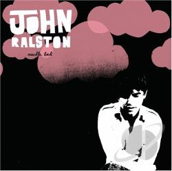 Ralston, John  - Needle Bed CD Cover Art