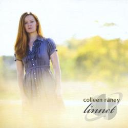 Raney, Colleen - Linnet CD Cover Art