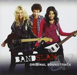 Bandslam CD Cover Art
