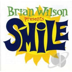 Wilson, Brian - Smile CD Cover Art