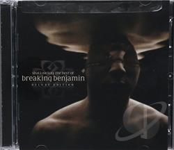 Breaking Benjamin - Shallow Bay: The Best of Breaking Benjamin CD Cover Art