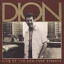 Dion - King Of The New York Streets CD Cover Art