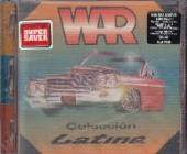 War - Coleccion Latina CD Cover Art