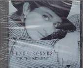 Rosnes, Renee - For The Moment CD Cover Art