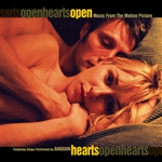 Open Hearts - Open Hearts CD Cover Art