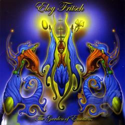 Fritsch, Eloy - Garden of Emotions CD Cover Art