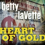 Lavette, Betty - Heart Of Gold DB Cover Art