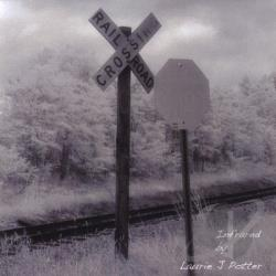 Potter, Laurie J. - Infrared CD Cover Art