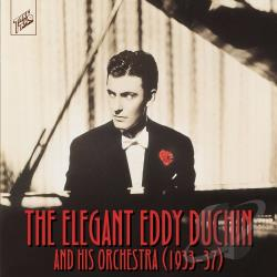 Duchin, Eddy - 1933-37 CD Cover Art