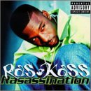 Kass, Ras  - End: Rasassination CD Cover Art