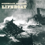 Sutherland Brothers & Ouiver - Lifeboat CD Cover Art