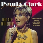 Clark, Petula - Don't Sleep in the Subway CD Cover Art