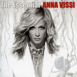 Vissi, Anna - Essentials CD Cover Art