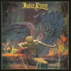 Judas Priest - Sad Wings of Destiny CD Cover Art