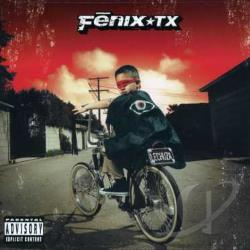 Fenix Tx - Lechuza CD Cover Art