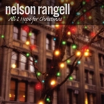 Rangell, Nelson - All I Hope for Christmas CD Cover Art