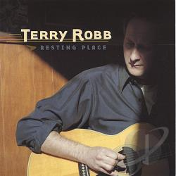 Robb, Terry - Resting Place CD Cover Art