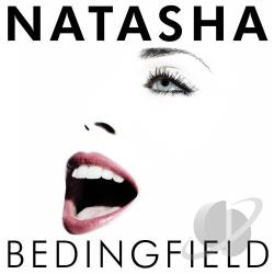 Bedingfield, Natasha - Pocketful of Sunshine CD Cover Art