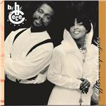 BeBe & CeCe Winans - Different Lifestyles DB Cover Art