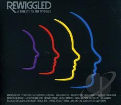 Rewiggled Tribute To The Wiggles Cd Album