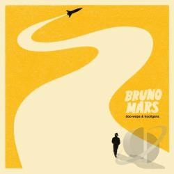 Bruno Mars - Doo-Wops & Hooligans CD Cover Art