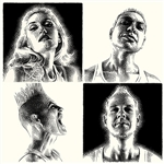 No Doubt - Push And Shove (Deluxe) DB Cover Art