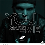 Avicii - You Make Me (Remixes) DB Cover Art