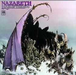 Nazareth - Hair of the Dog CD Cover Art