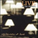 Vigilantes Of Love - Live At The 40 Watt CD Cover Art