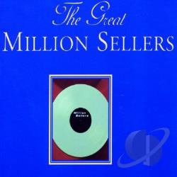 Great Million Sellers CD Cover Art