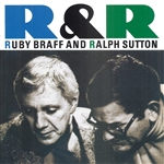 Braff, Ruby - R&R CD Cover Art