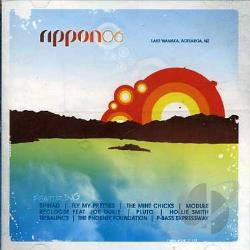 Rippon 06 CD Cover Art