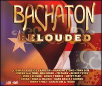 Bachaton Relouded CD Cover Art