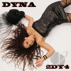 Dyna - 2 D Y 4 CD Cover Art