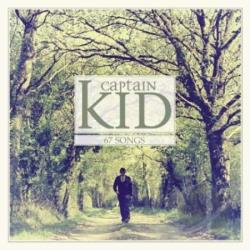 Captain Kid - 67 Songs CD Cover Art