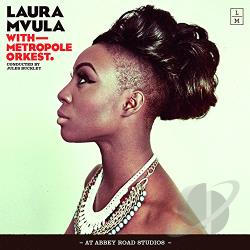Laura Mvula - Laura Mvula with Metropole Orkest conducted by Jules Buckley at Abbey Road Studios (Live)