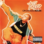 Ali, Kilo - Organized Bass CD Cover Art